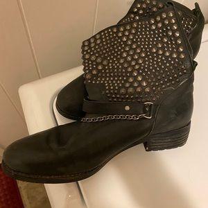 Ankle Studded boots Sam Edelman